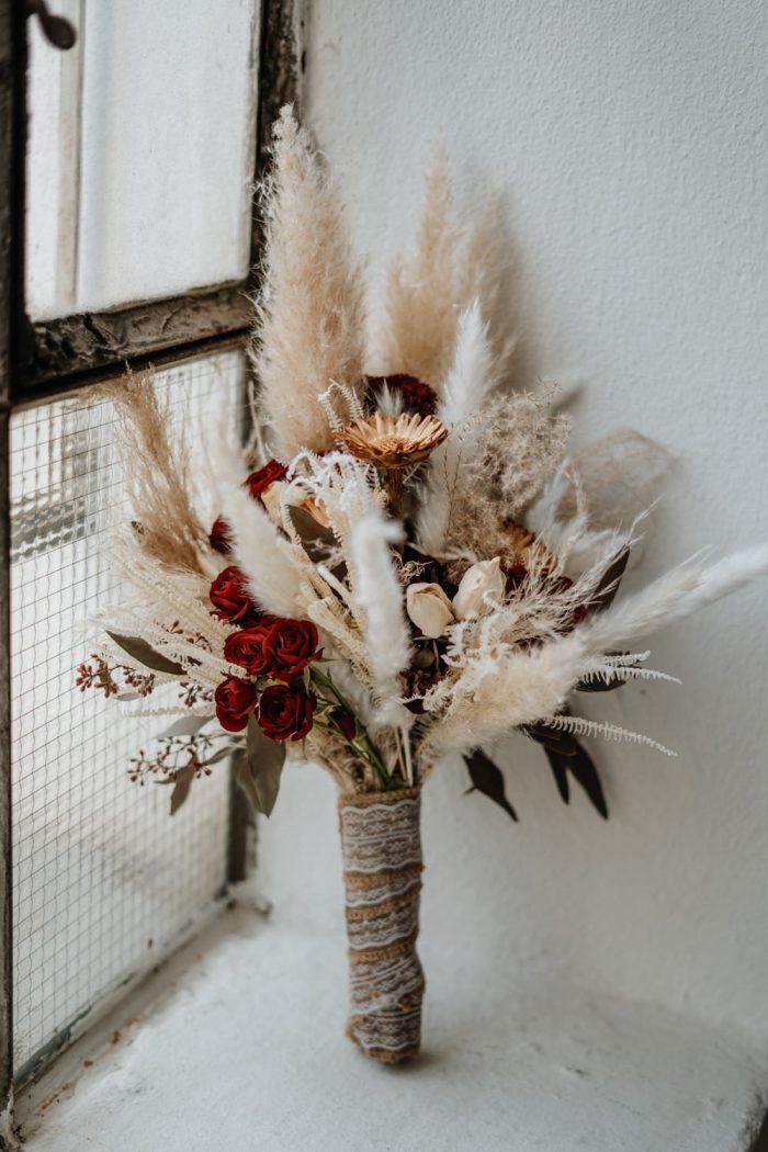 Nici Schwab - Winterhochzeit