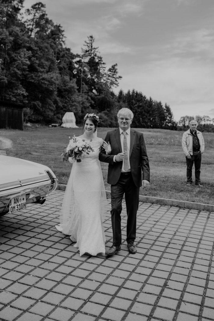 Nici Schwab - Hochzeiten